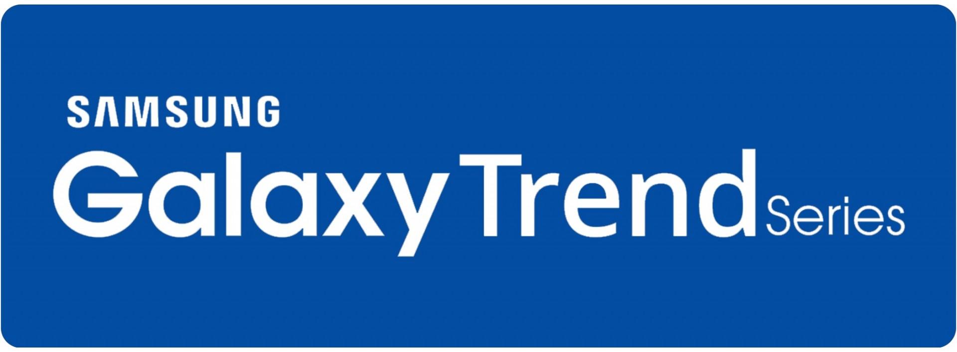 Serie Galaxy Trend
