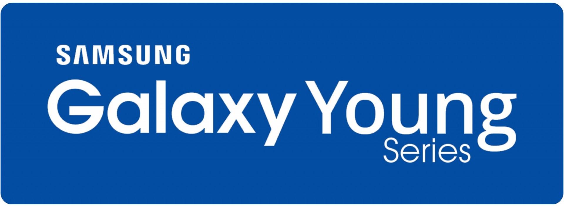 Fundas para Samsung Serie Galaxy Young