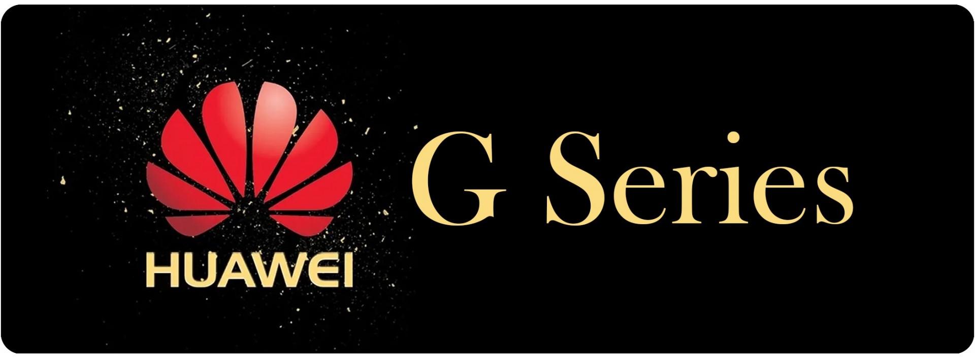 Fundas para Huawei Serie G