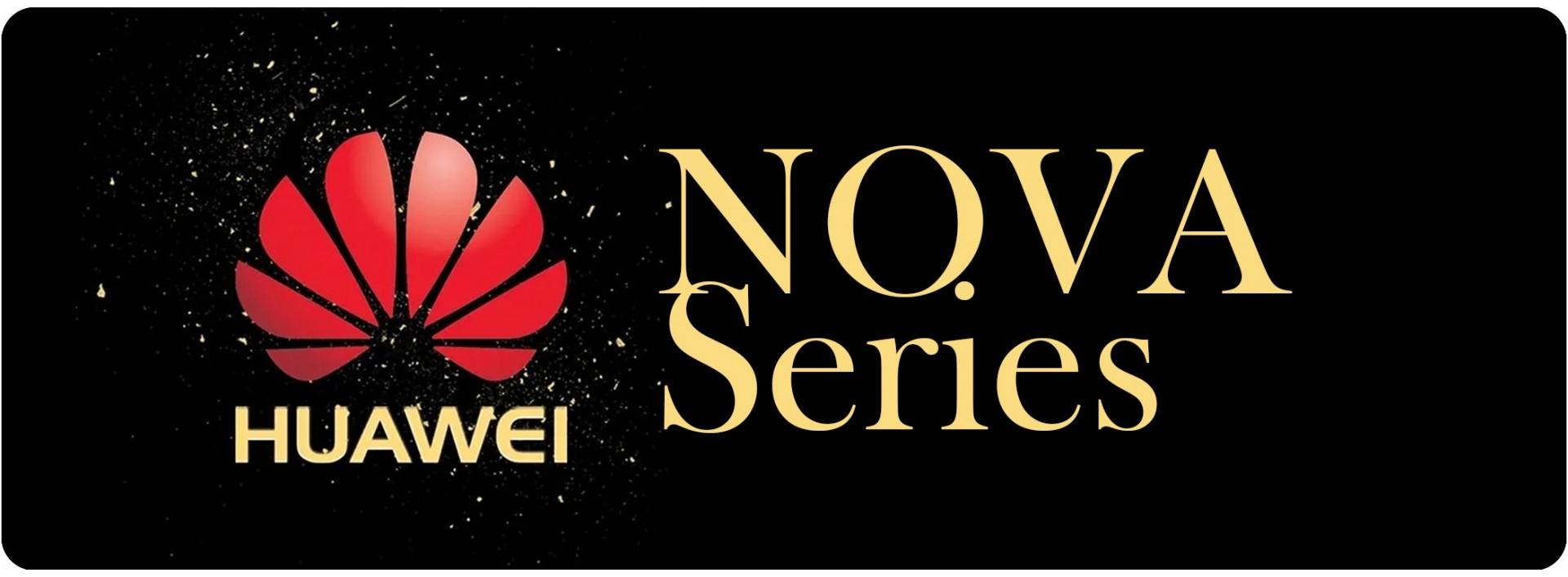 Fundas para Huawei Nova Series