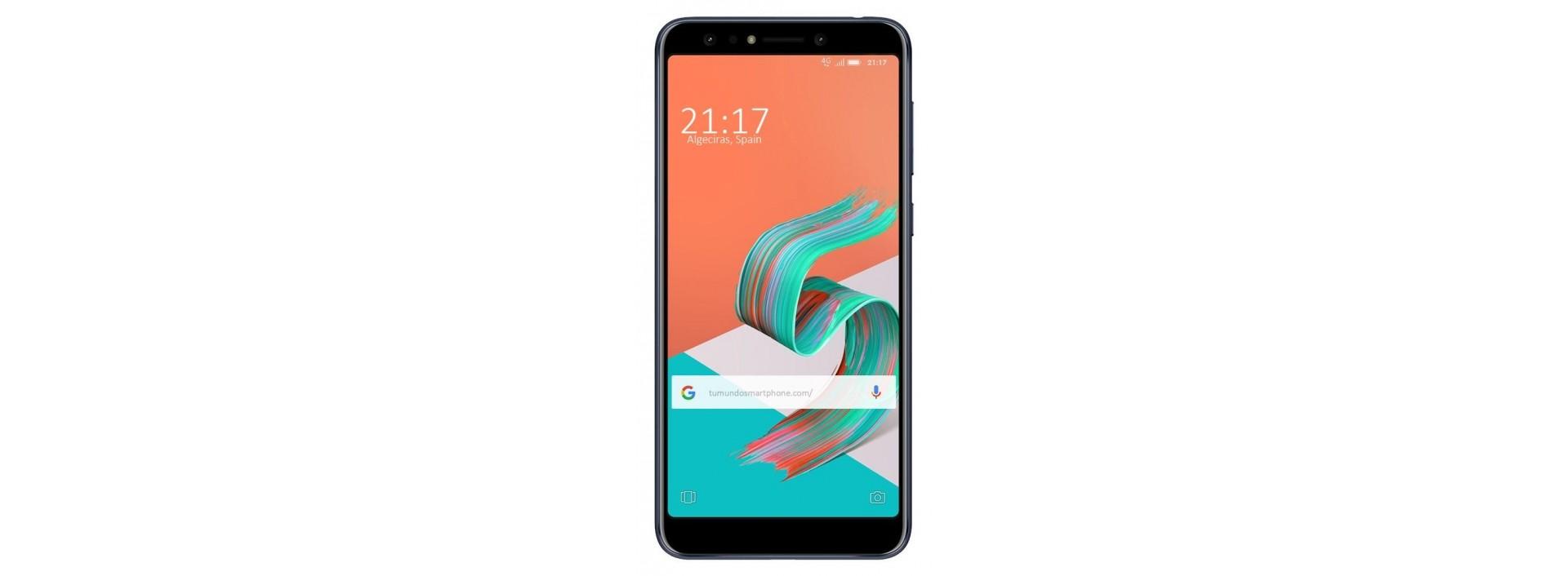 Funda para Zenfone 5 Lite ZC600KL