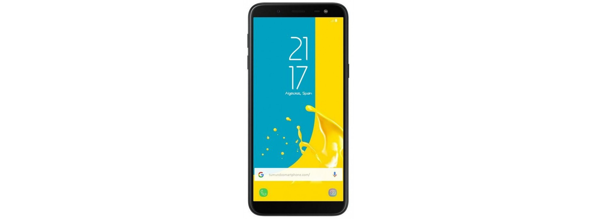 Fundas para Samsung Galaxy J6 (2018)