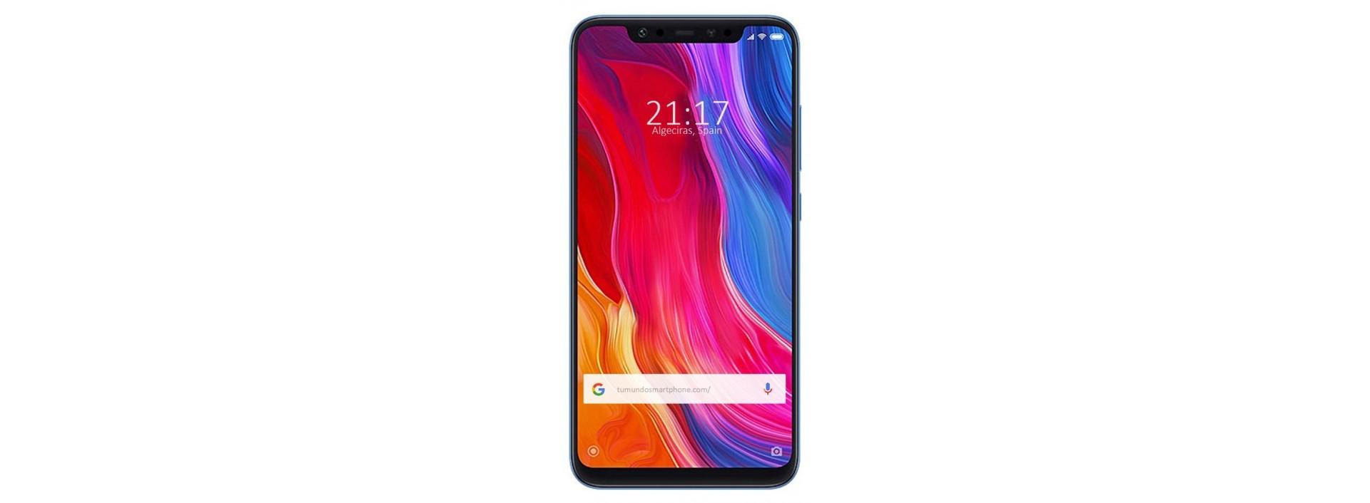 Fundas para Xiaomi Mi 8