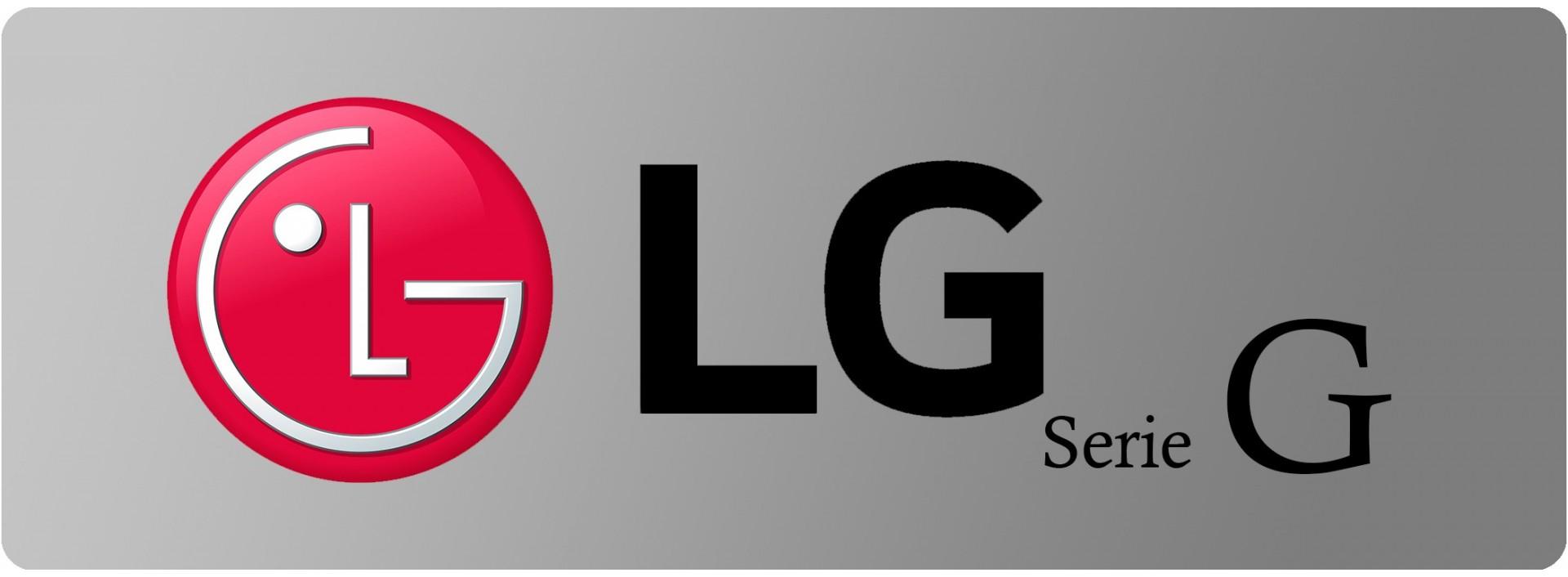 Fundas para LG Serie G