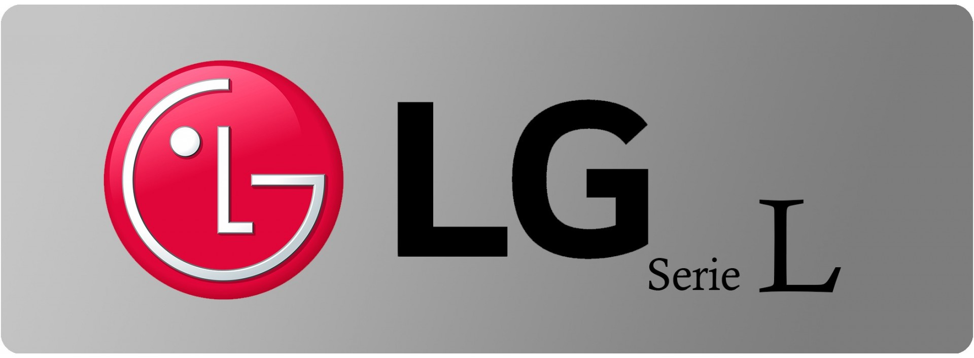 Fundas para LG Serie L
