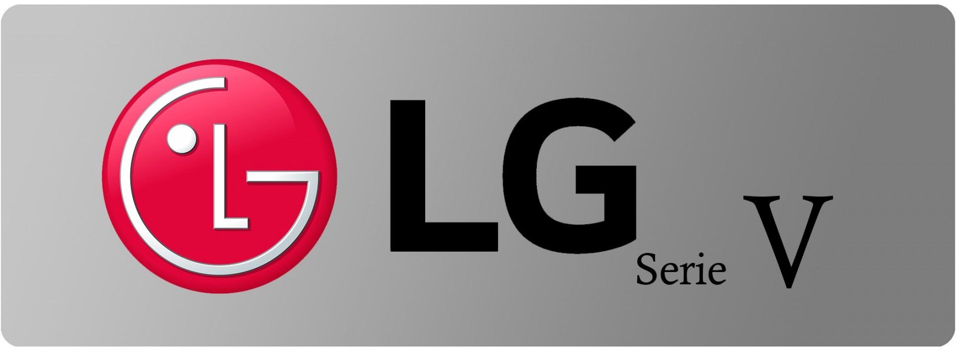Fundas para LG Serie V