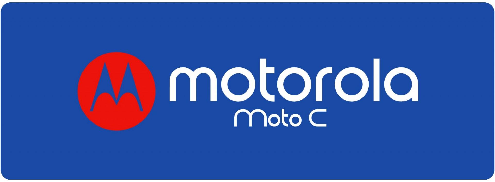 Fundas para Motorola Familia Moto C