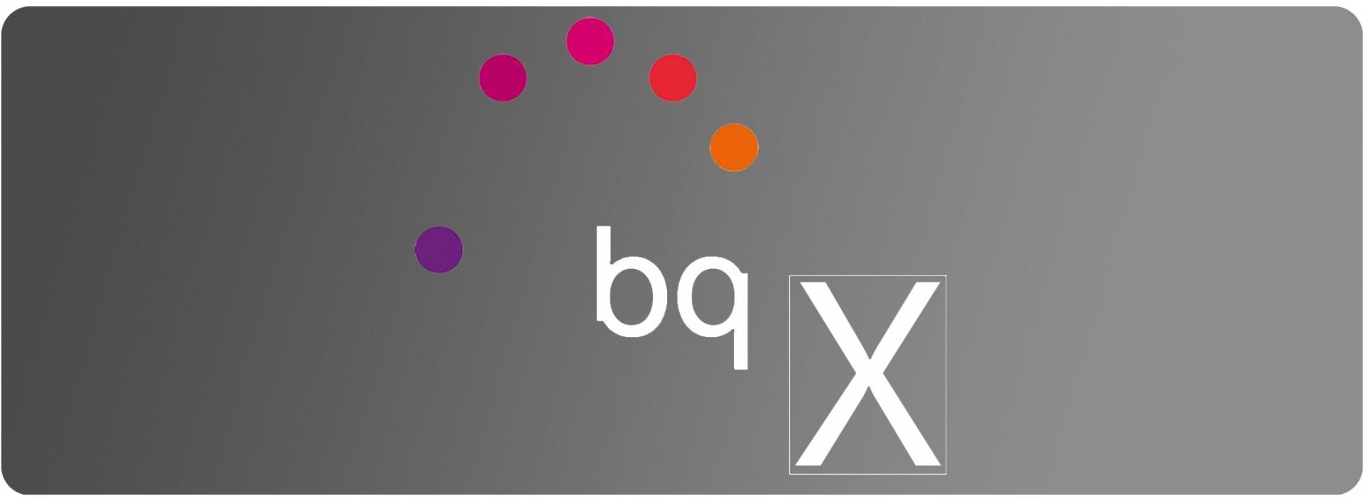 Fundas para Bq Serie X