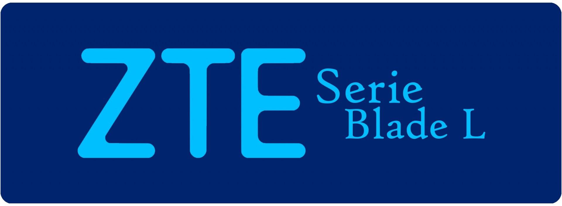 Fundas para ZTE Serie Blade L