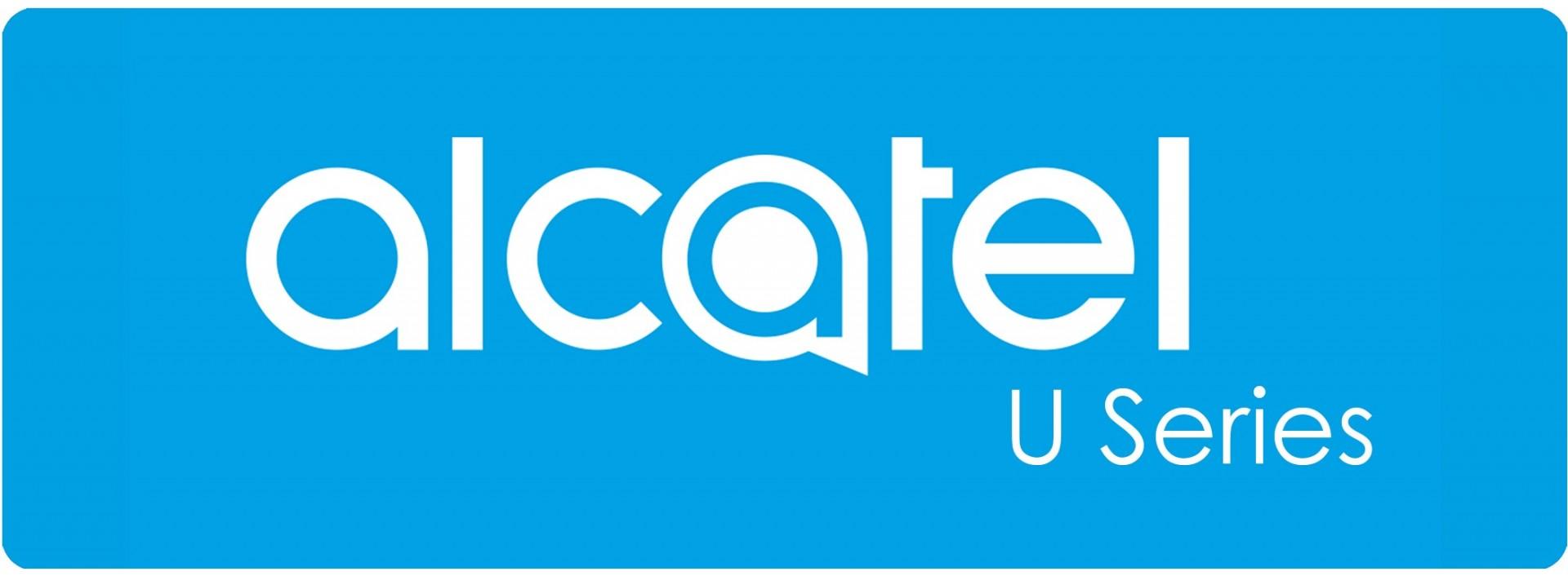 Fundas PERSONALIZADAS para Alcatel U Series, el mejor precio y calidad