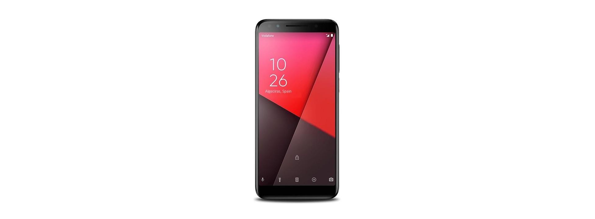 Fundas para Vodafone Smart N9