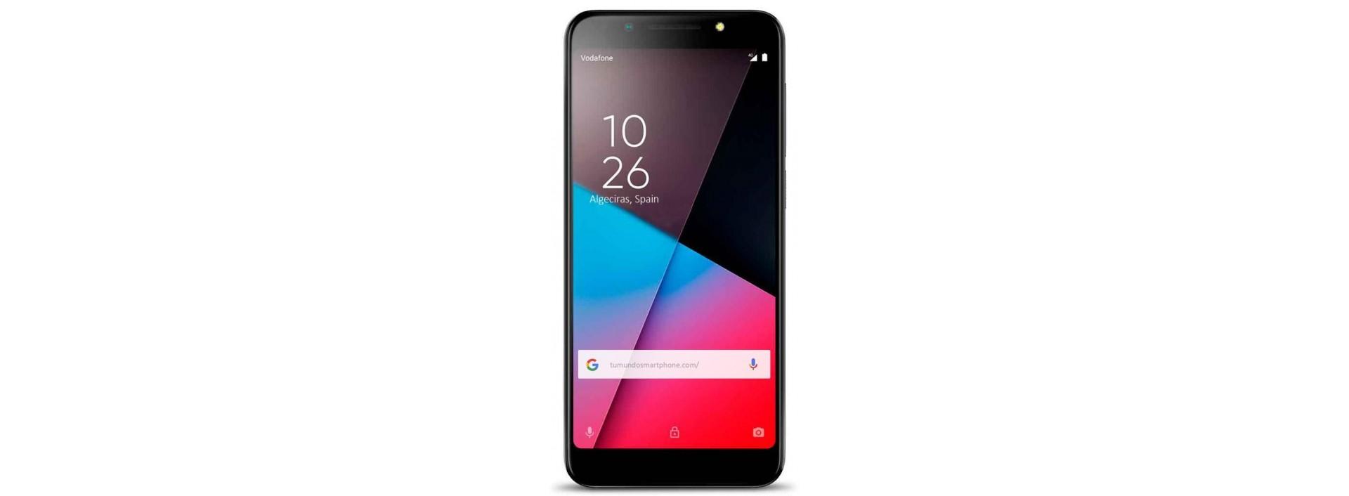 Fundas para Vodafone Smart N9 Lite