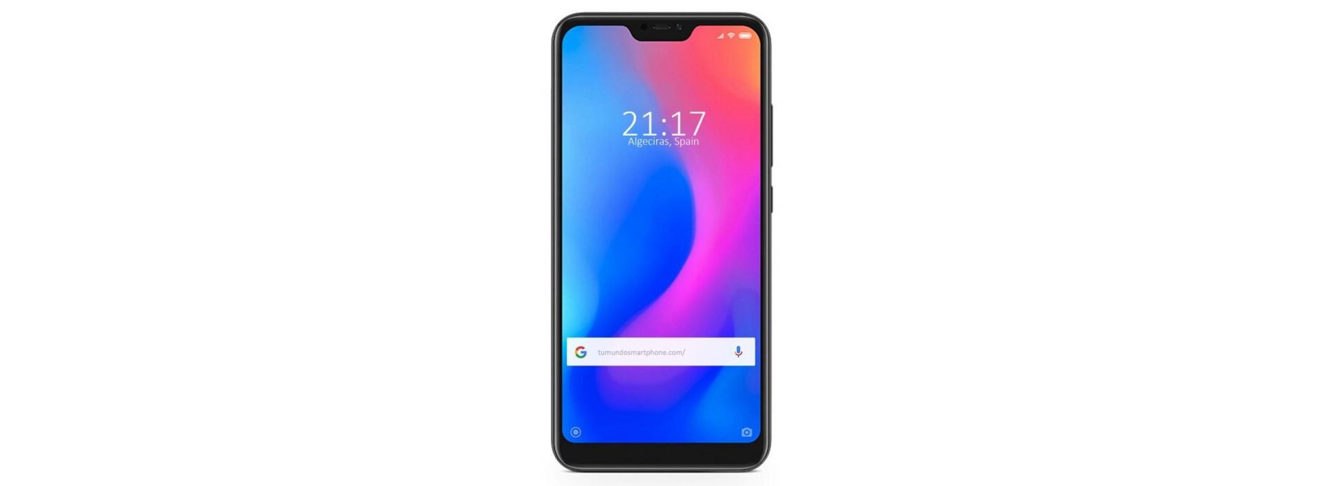 Fundas PERSONALIZADAS Xiaomi Mi A2 Lite, compra ya,Envío Gratis en TMS