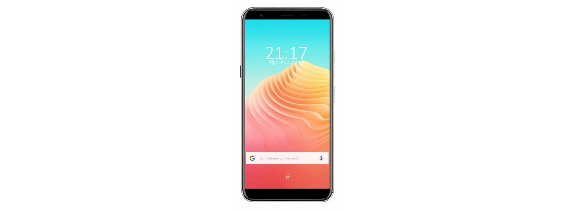 Fundas para Ulefone S9 Pro
