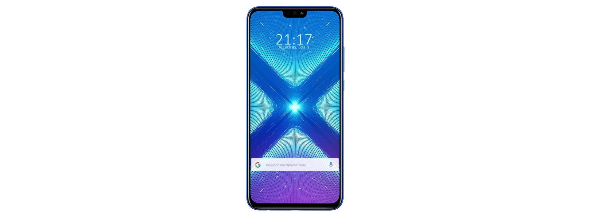 Fundas para Huawei Honor 8X