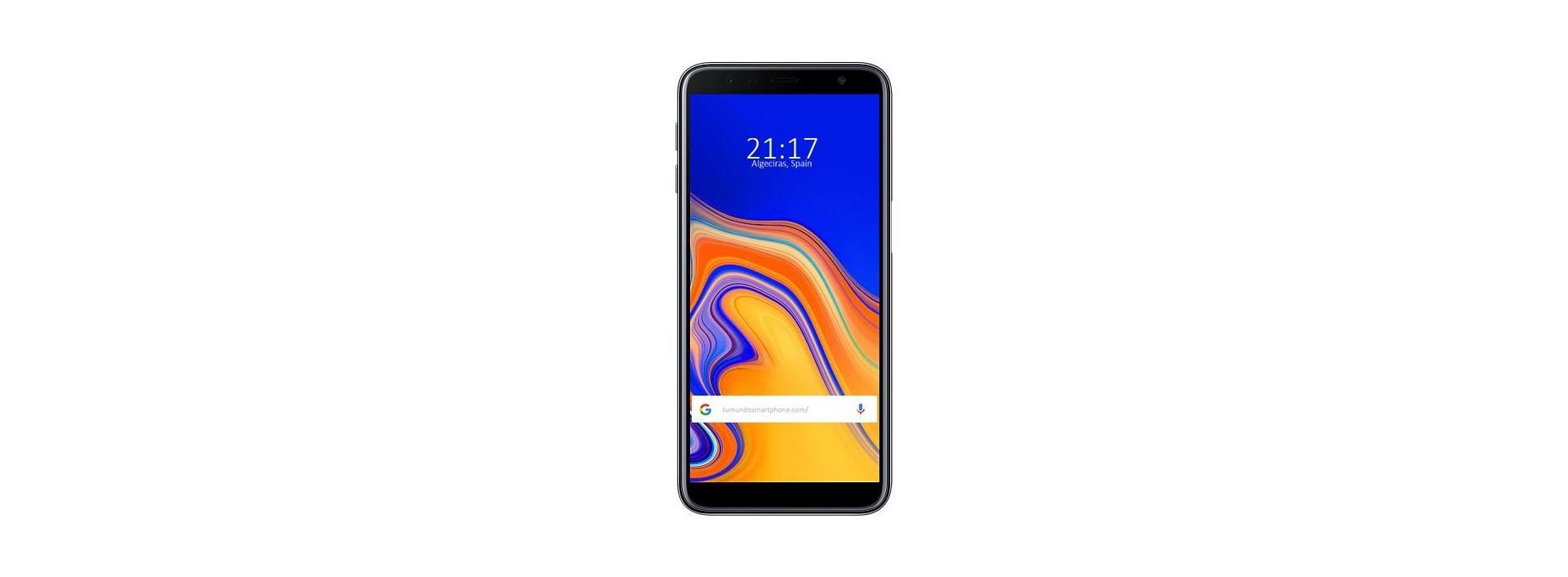 Fundas PERSONALIZADAS Samsung Galaxy J6+ PLUS, Envío Gratis en TMS