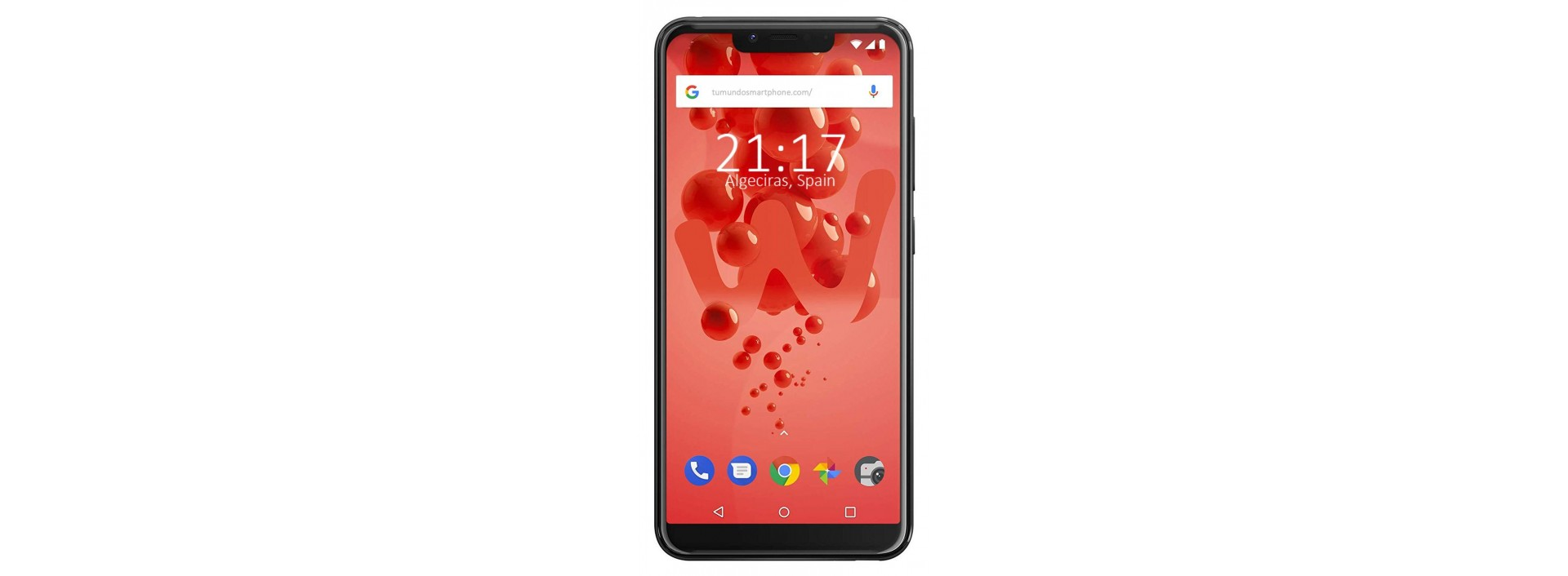 Fundas para Wiko View2 Plus