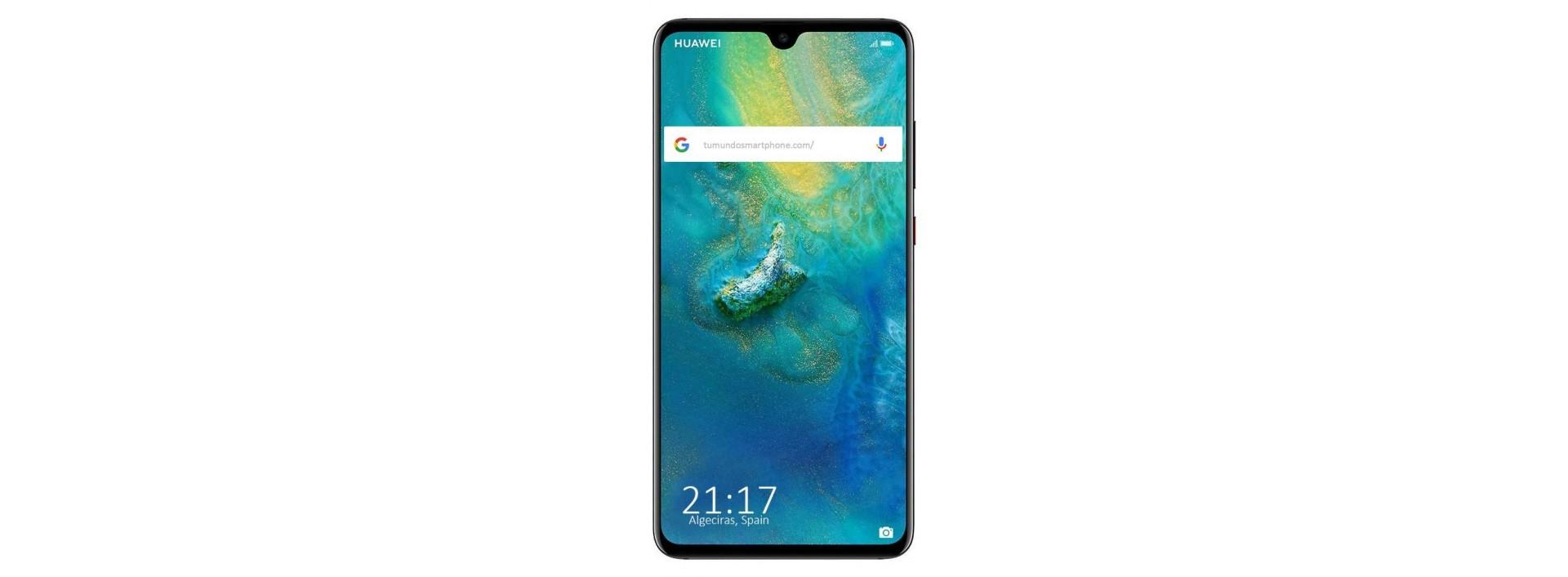 Fundas para Huawei Mate 20