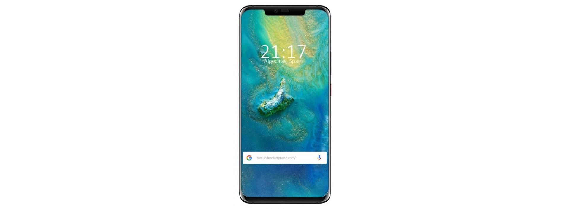 Fundas para Huawei Mate 20 Pro