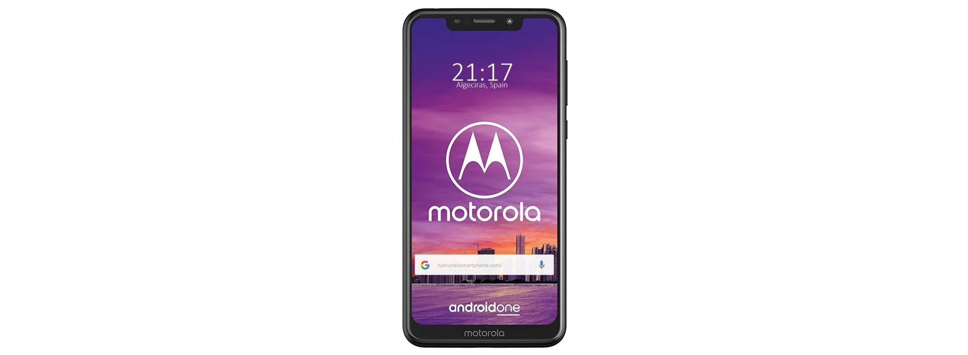 Fundas PERSONALIZADAS Motorola Moto One, compra ya, Envío Gratis en TMS