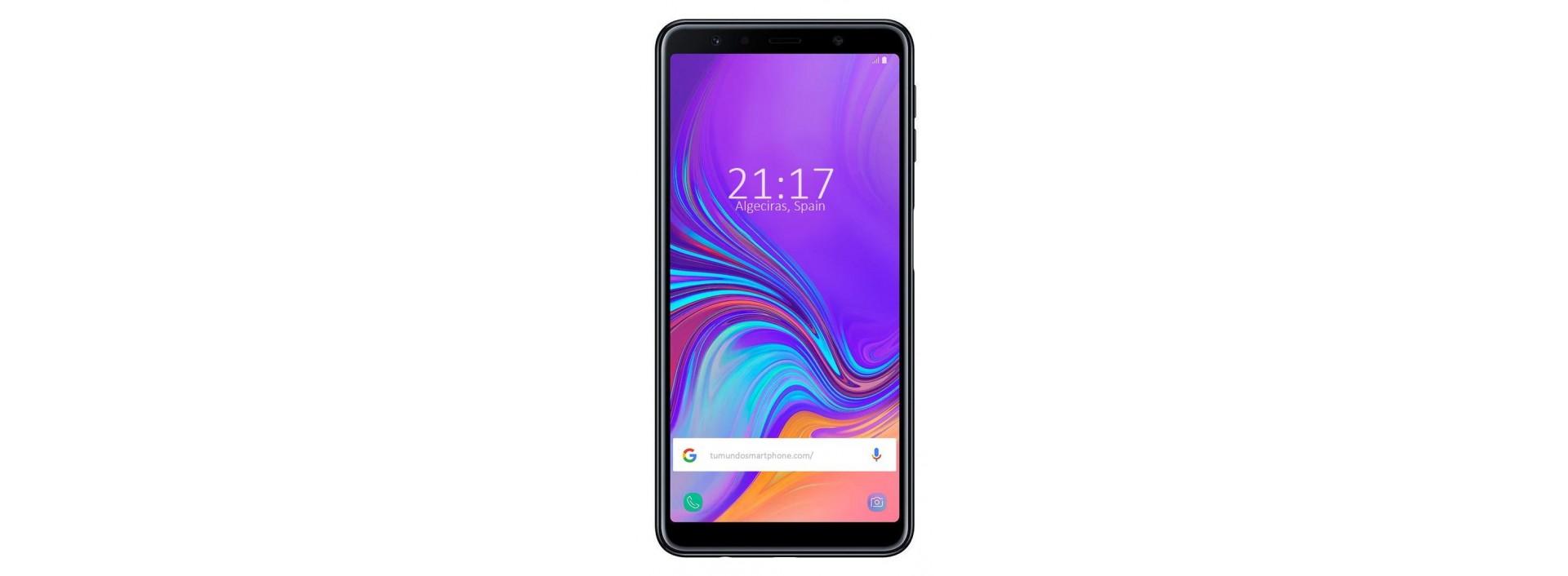 Fundas para Samsung Galaxy A7 (2018)