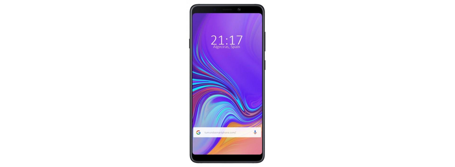 Fundas para Samsung Galaxy A9 (2018)