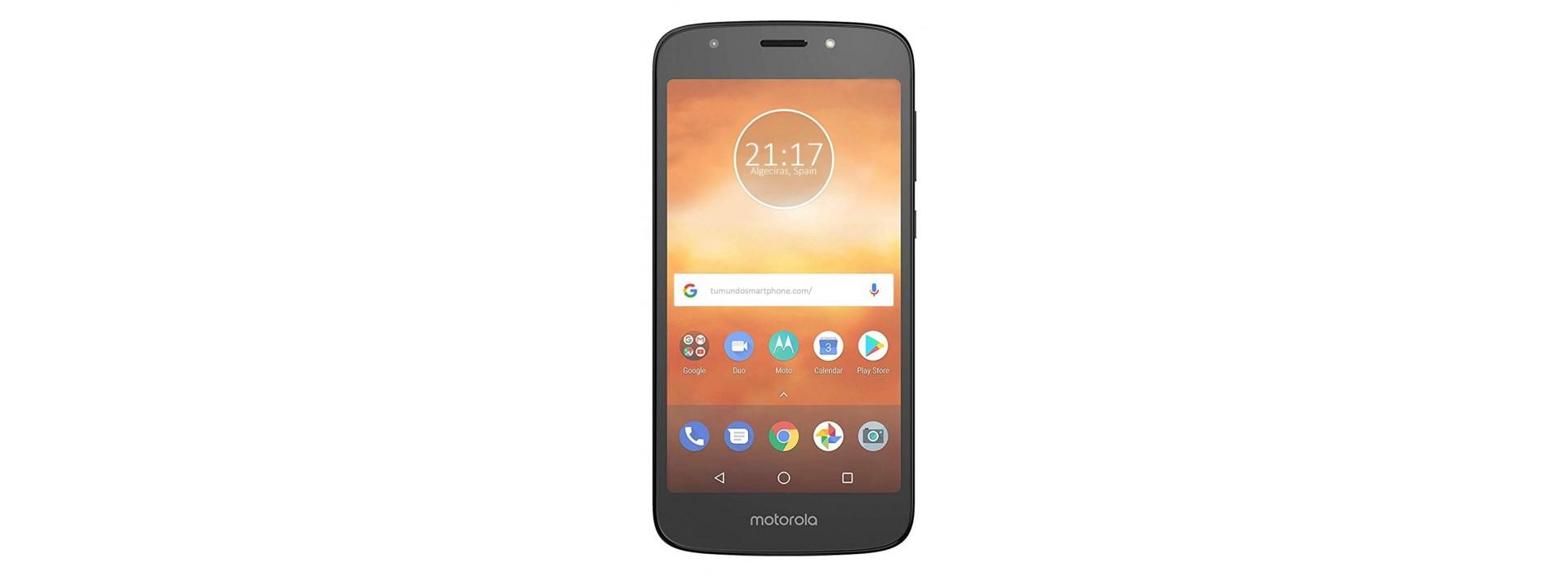 Funda para Motorola Moto E5 Play