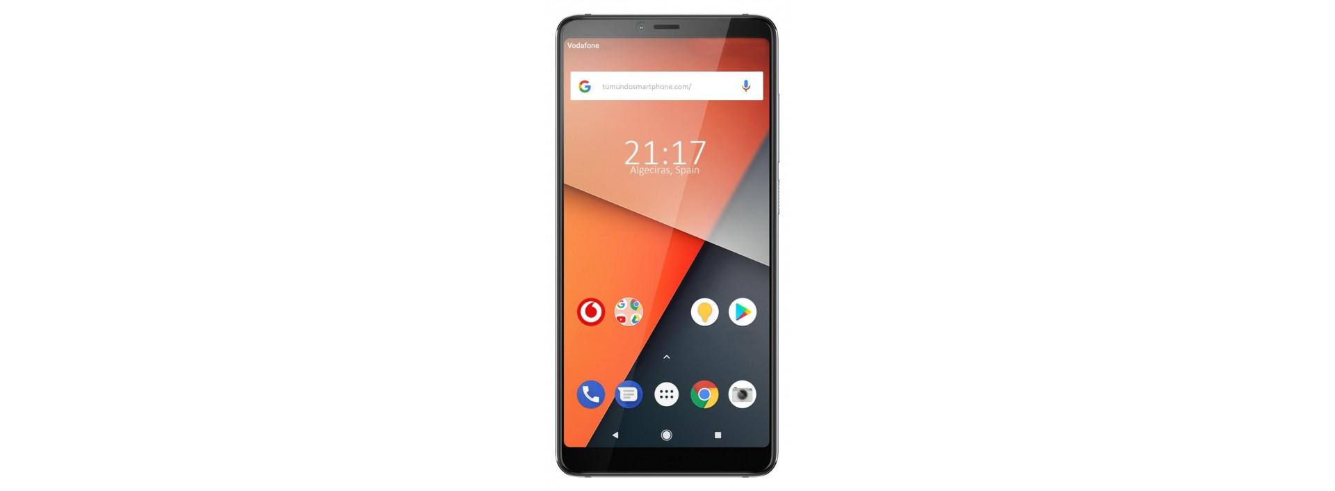 Fundas para Vodafone Smart X9