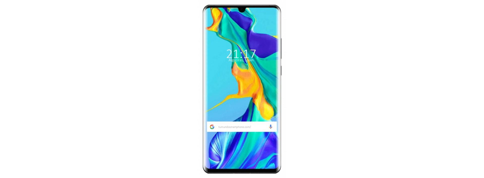 Fundas para Huawei P30 Pro