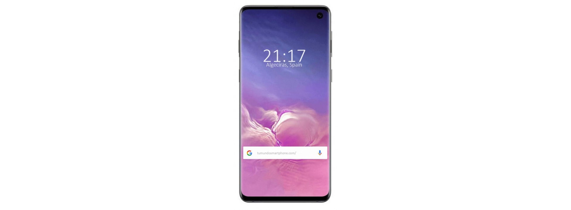 Fundas para Samsung Galaxy S10
