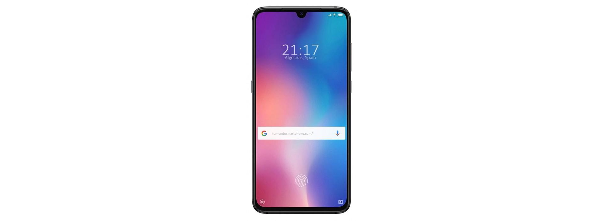 Fundas para Xiaomi Mi 9