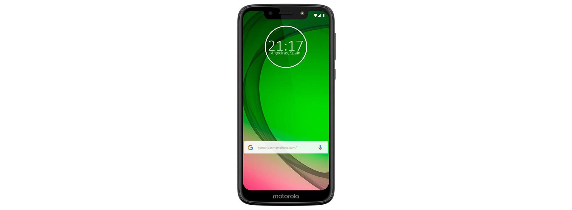 Fundas para Motorola Moto G7 Play
