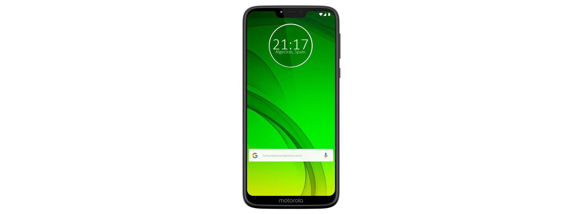 Fundas PERSONALIZADAS Motorola Moto G7 Power, Envío Gratis en TMS