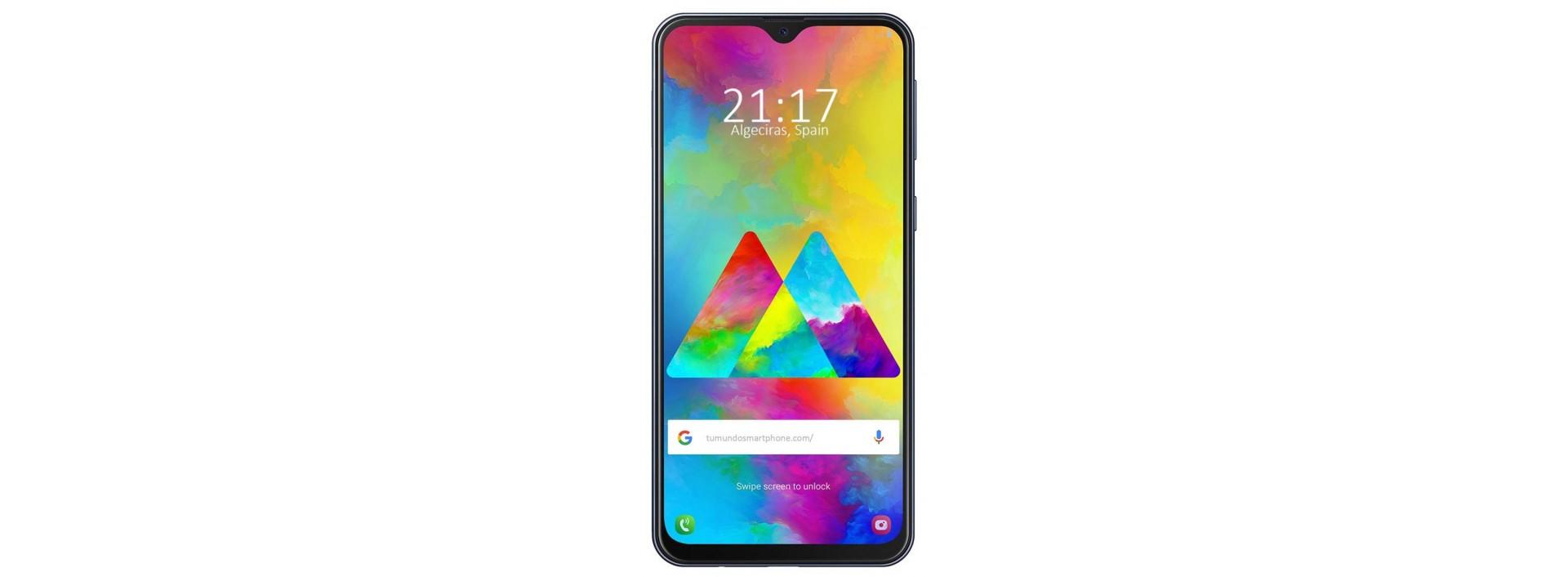 Fundas para Samsung Galaxy M20
