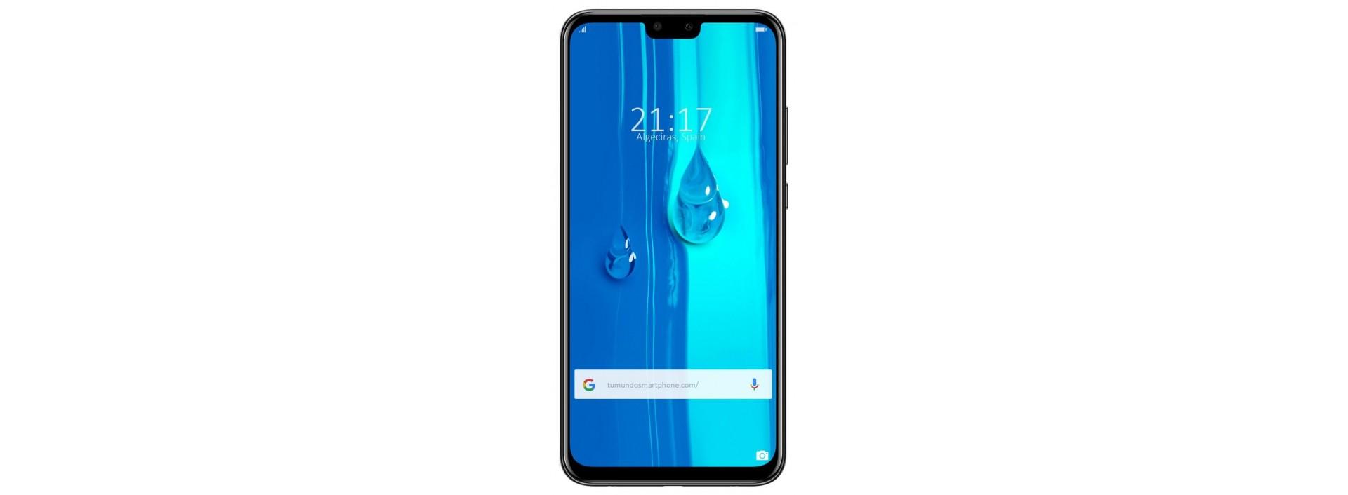 Fundas para Huawei Y9 2019