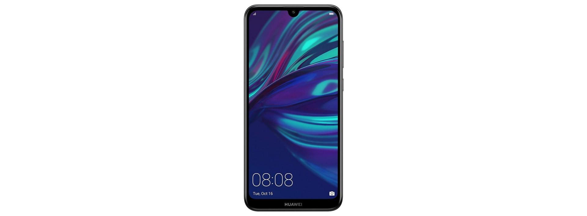 Fundas para Huawei Y7 2019