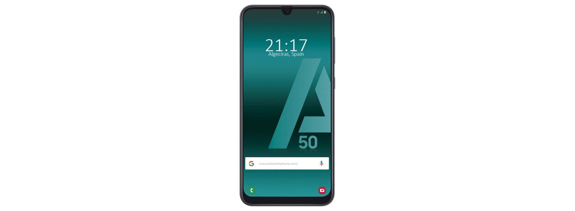 Fundas para Samsung Galaxy A50