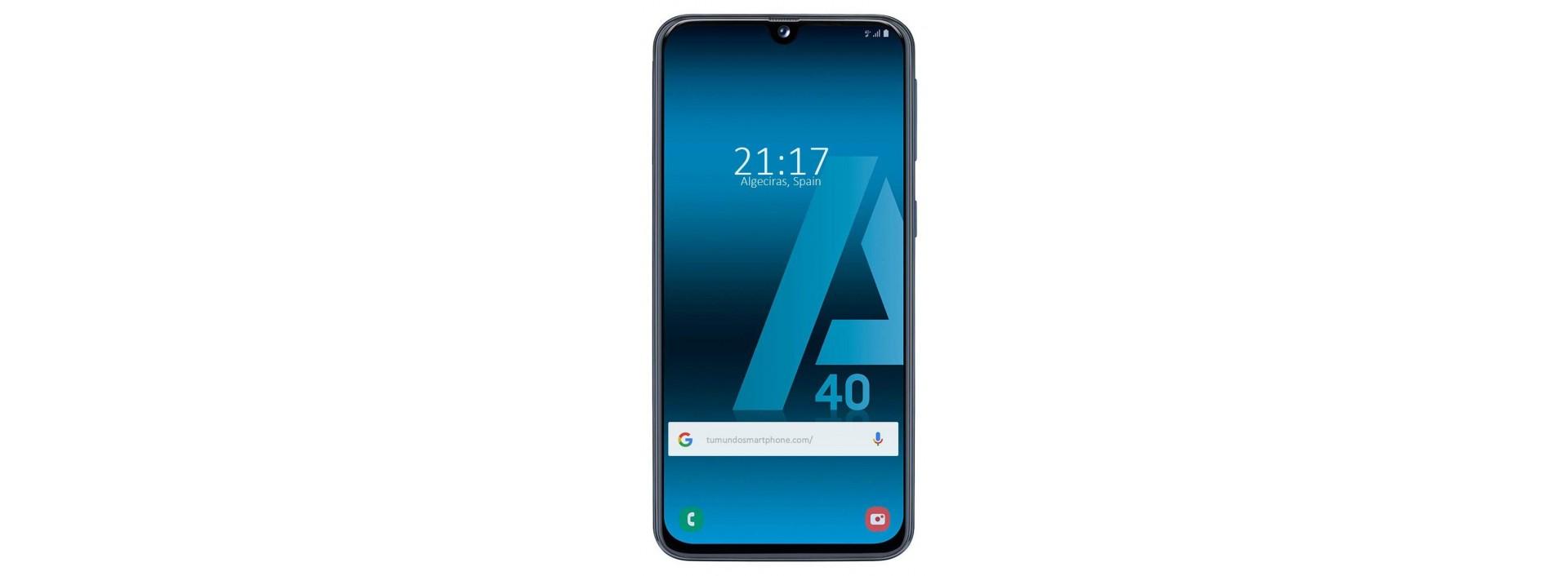 Fundas para Samsung Galaxy A40