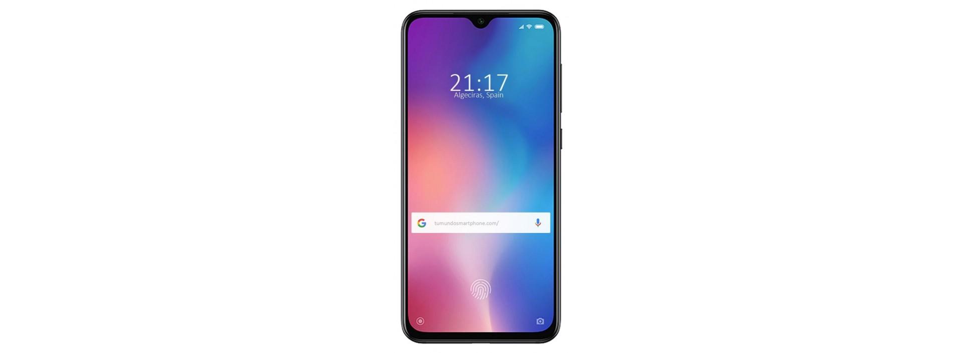 Fundas para Xiaomi Mi 9 SE