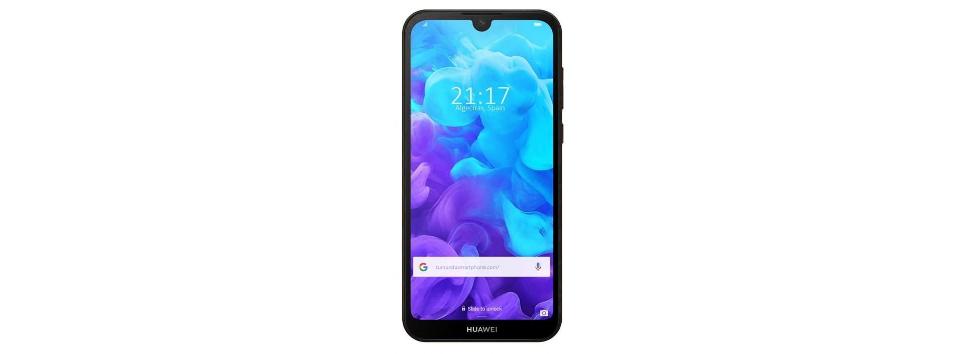 Fundas para Huawei Y5 2019
