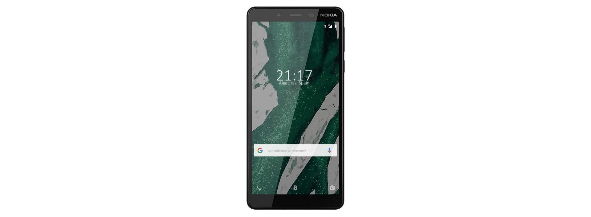 Fundas para Nokia 1 Plus