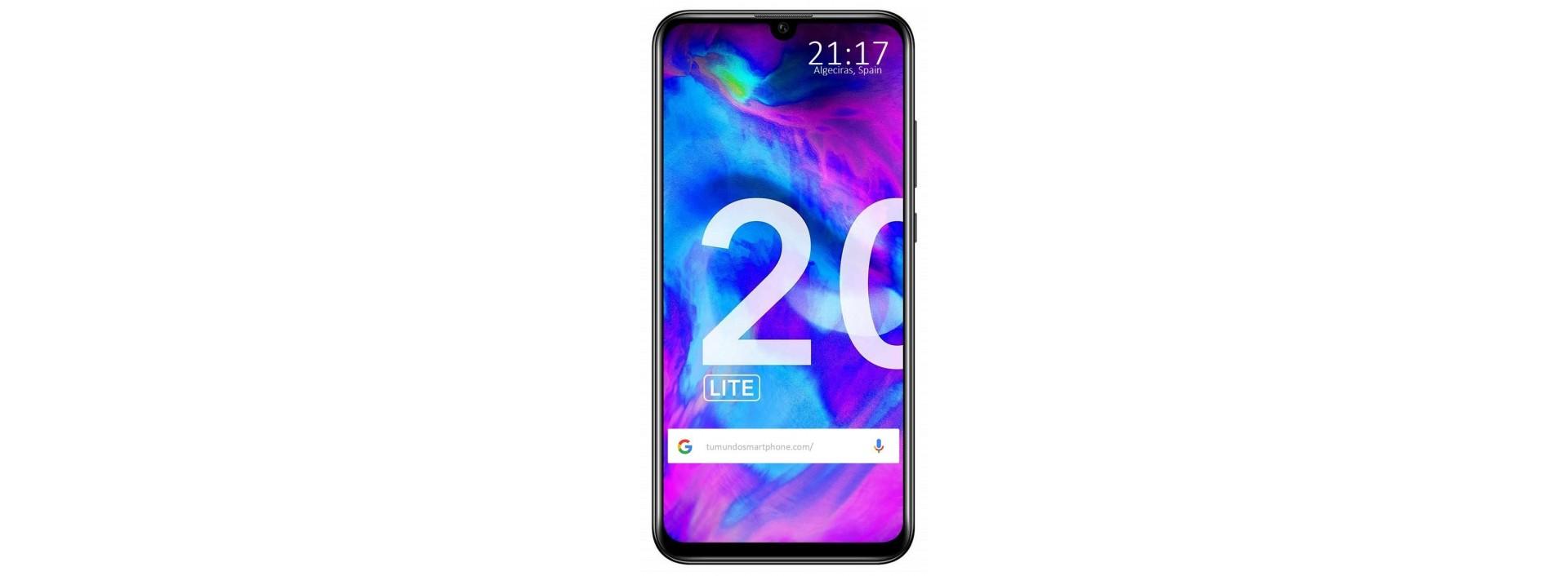 Fundas para Huawei Honor 20 Lite