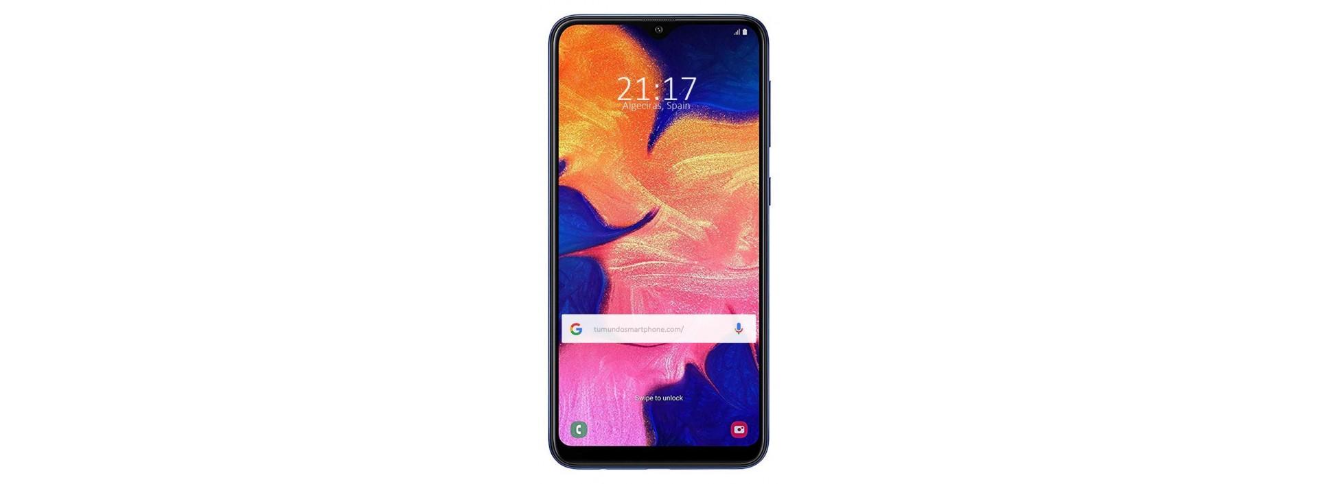 Fundas para Samsung Galaxy A10