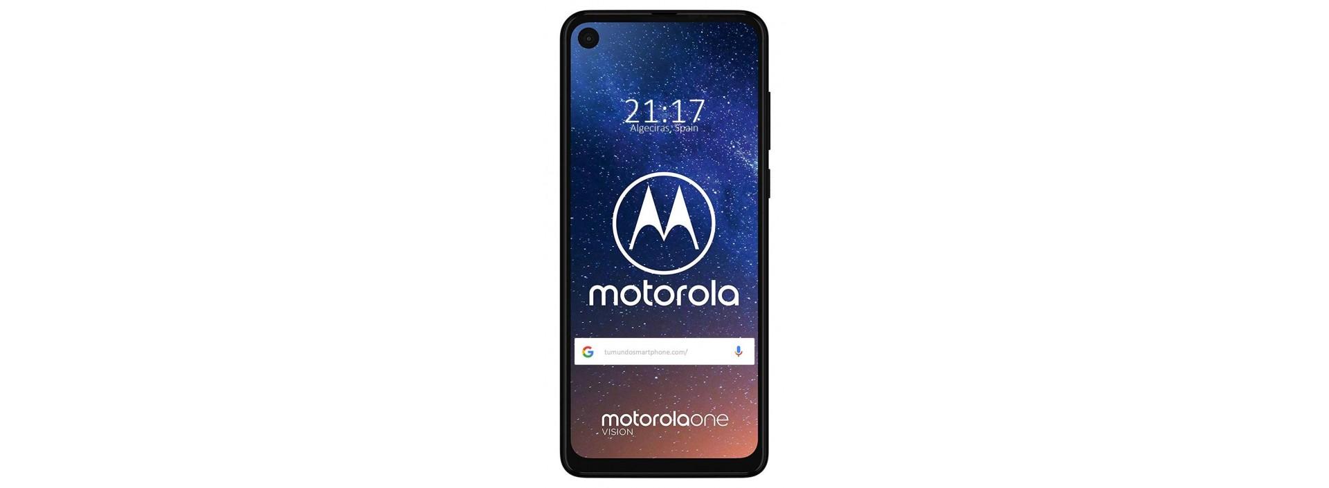 Fundas PERSONALIZADAS para Motorola One Vision, mejor precio y calidad