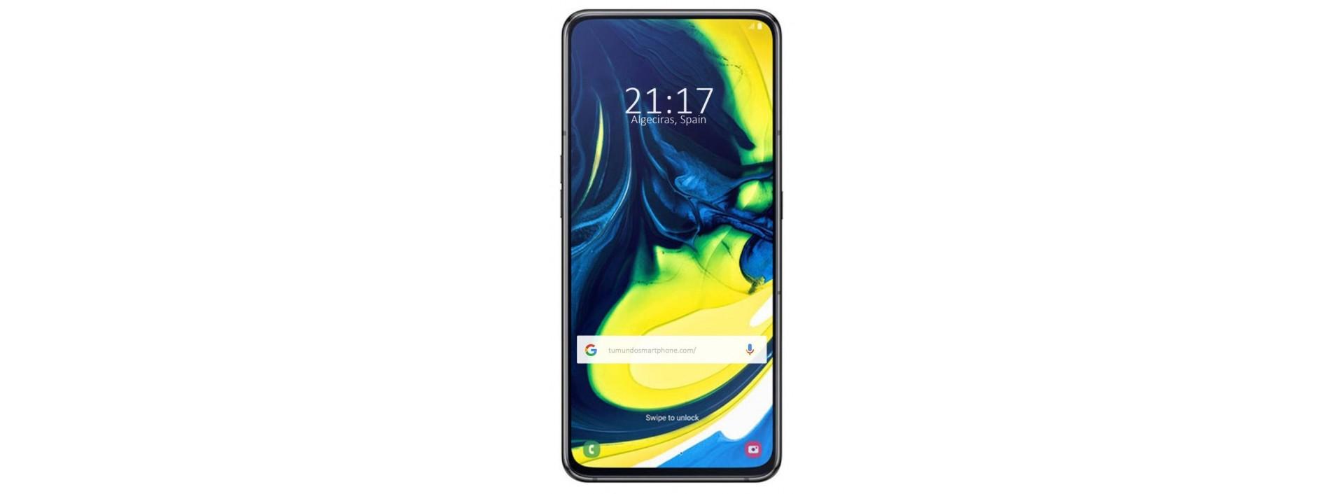 Fundas PERSONALIZADAS Samsung Galaxy A80, Envío Gratis en TMS