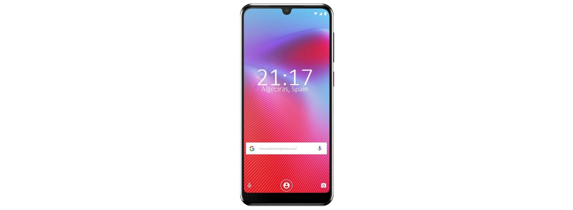 Fundas para Vodafone Smart V10