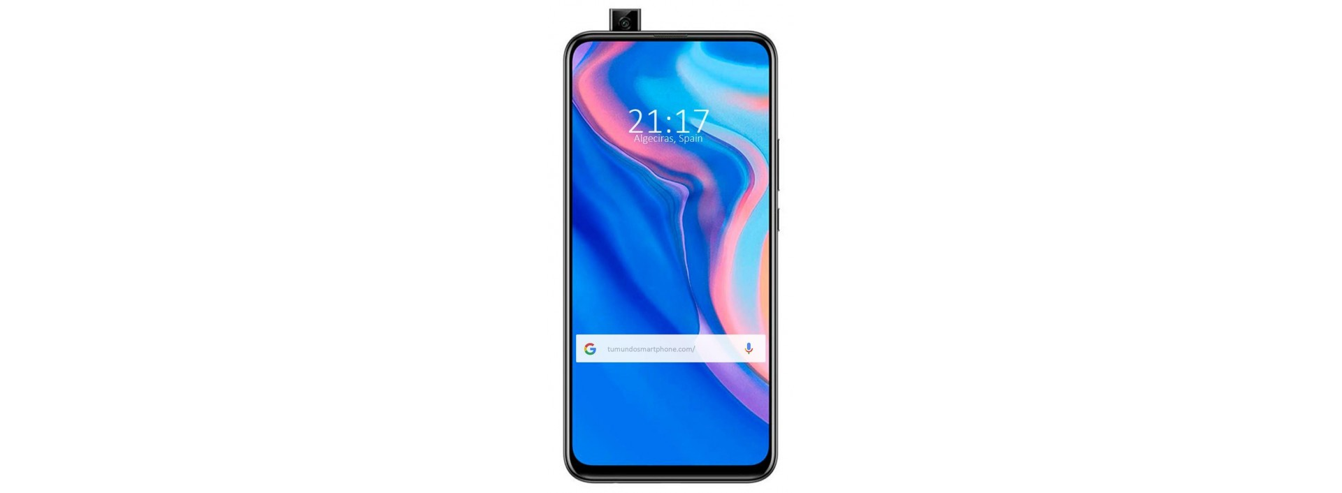 Fundas para Huawei P Smart Z