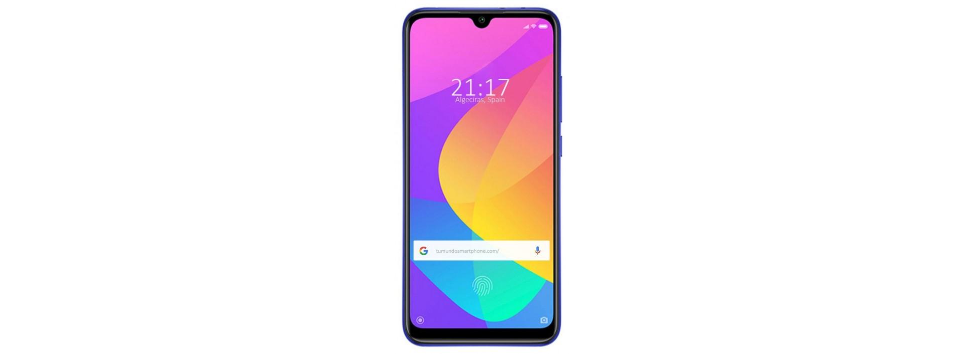 Fundas para Xiaomi Mi 9 Lite