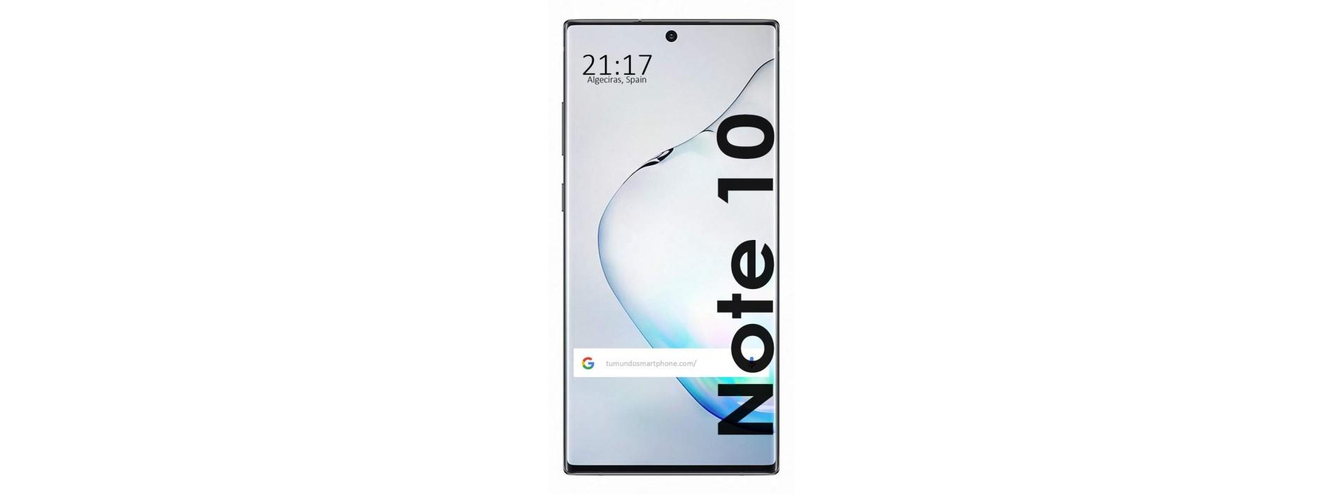 Fundas para Samsung Galaxy Note10