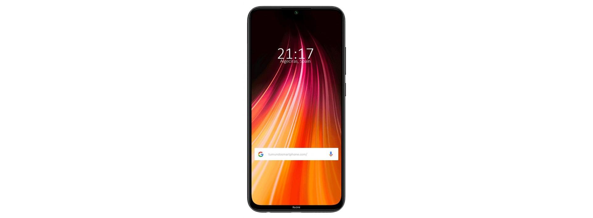 Fundas para Xiaomi Redmi Note 8T